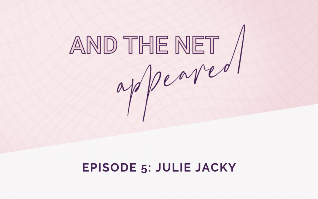 Sharing Our Story as a Way of Healing with Julie Jacky
