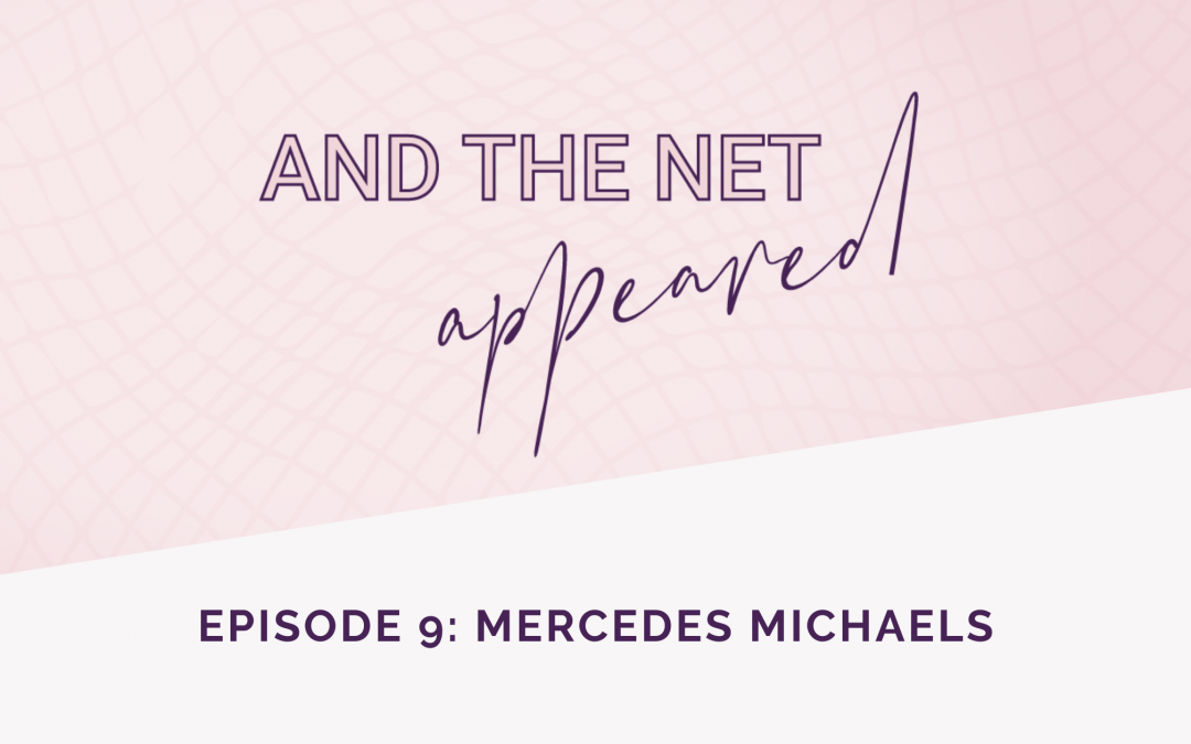 Embracing your whole truth & Womb Magic with Mercedes Michaels