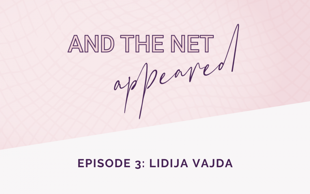 Trusting the Law of Attraction with Lidija Vajda, High Vibe CEO