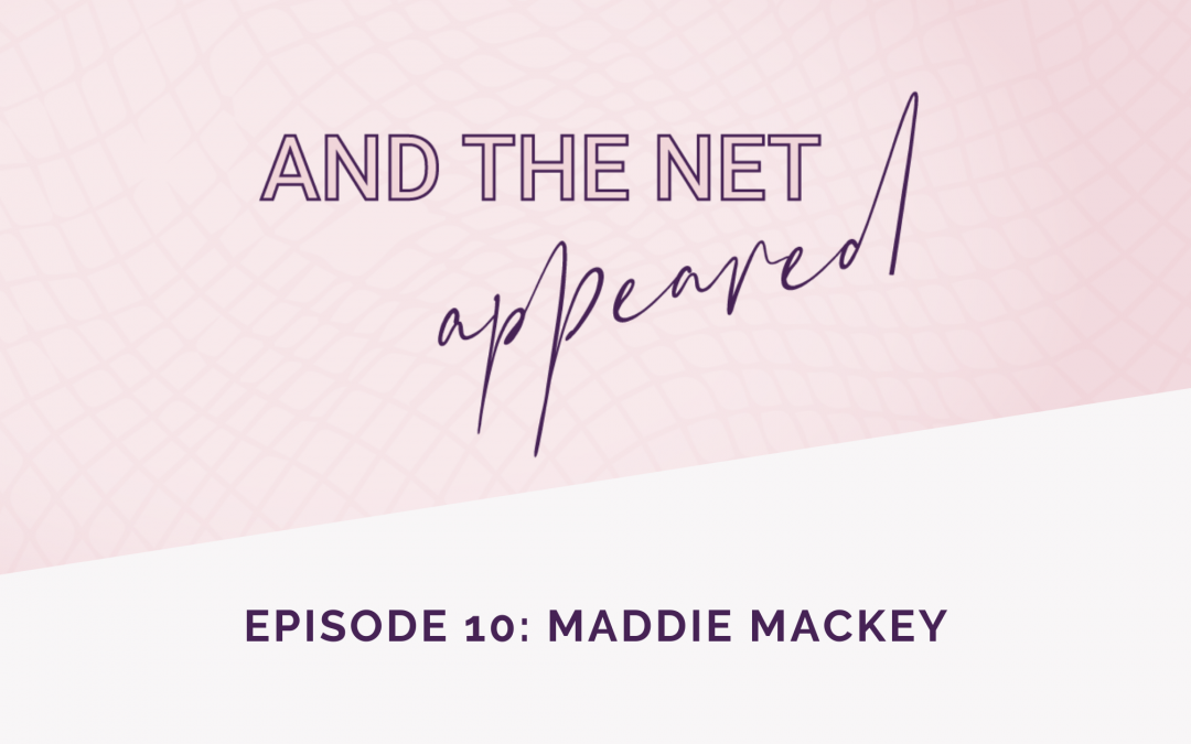 Your Experiences are your Medicine with Maddie Mackey